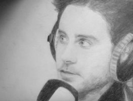 Jared Leto by liesivecreated30