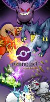 PKMNcast convention banner by wheretheresawil