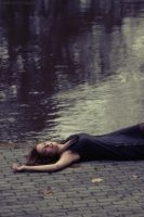 Passed out by the river by lakehurst-images