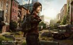 The Last Of Us: Ellie: Anisotropic Edit by nerdboy69