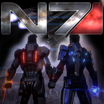 N7: Looking to the Future - Farewell M!Shenko by nomad3747