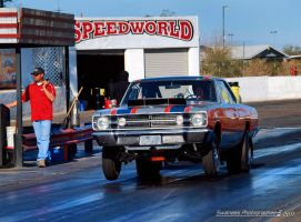 Dart off the Line by Swanee3