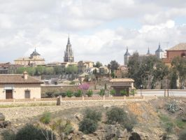 Toledo by eillahwolf