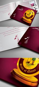 Qatar National Day by noorsalah