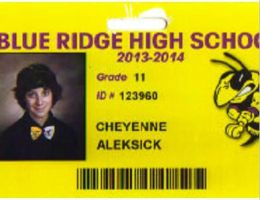 Hey look, my HS ID I are special by Super-Chey
