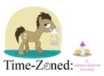 Time-Zoned (Vectored) by VampTeen83