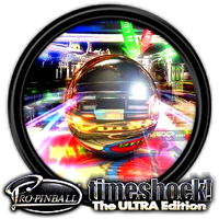 Pro Pinball Timeshock! The Ultra Edition by POOTERMAN