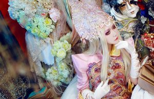 Trinity Blood - Mirka Fortuna 3 by EimASagi