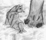 Grays of winter by Valax