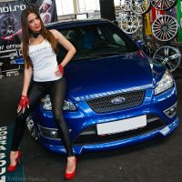 Romanian Tuning Show 2011 by Valentin-Stanciu