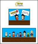 DBZ Puppet Pals Series Two by Silvre