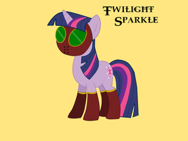 Steampunk Twilight by Bio4