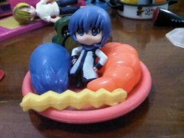 Kaito dish by margarethere