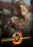The Hunger Games. Poster. 3 by Nikmarvel