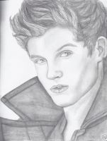 Isaac Layhey/Daniel Sharman Sketch by Mesymes