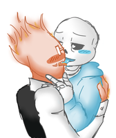 Sansby tongue by Sixala