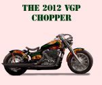 VGP Edition Chopper by Viper2k3sr