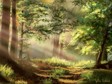 Forest by Viscose