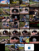 Thomas and Friends Episode 3 Tele-Snaps by VGRetro