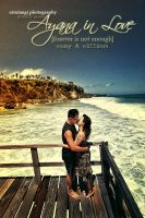 Ayana in Love by ratulangi