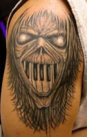 alan barbosa tattoo eddie by alanbarbosatattoo