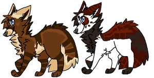 Breed-ables! by GoldenFlowerBabe