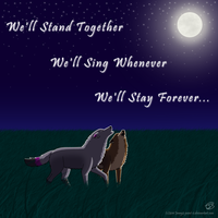 We'll Stand Together... by Jenny2-point-0