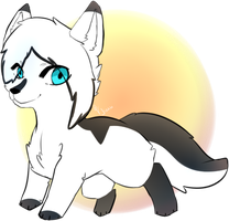 .:At AshuriWolf:. by Celestii-chan