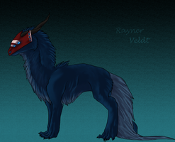 Rayner Veldt by Toadfoal