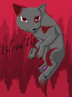 BloodTip by Artistic-Winds