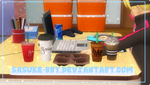 Coffee Pack For XPS by Sasuke-Bby