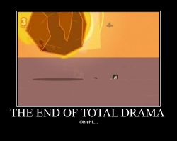 Total Drama Ending by AbominationOfTime