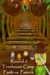 TOR Round 2 Cover by Kelamyster12