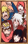 Naruto: The Last - My Perfect Ending by AlanPrince