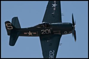 Planes of Fame 24 by AirshowDave