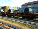 Old 70s RHLMMS freight wagons by GladiatorRomanus