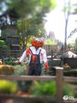 Disneyland Paris 3-tiltshift by ArtOfPedL