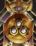 Aegislash by celestial080