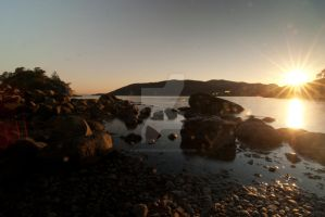 Whytecliff Park - Vancouver, BC by jadennyberg