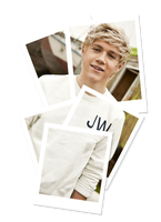 Niall Horan Png by KoniWilliams