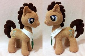 Dr. Whooves by agatrix