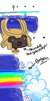 whatever happened to Heimdall? by SeniorPotato