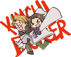 aph - battle cry by galacta