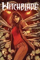 Witchblade-173 by TopCowOfficial