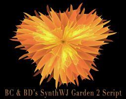 BC and BDs Synth Gardens 2 by Fractal-Resources