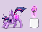 Cutie Mark Magic by Underpable