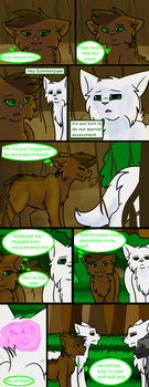 Tangled Mystery - Page 111 by bearhugbooyah