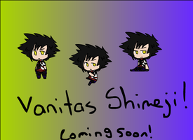 Vanitas Shimeji Preview by Manicies