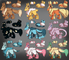 Theme MED Auction (Closed) by GiaZeries