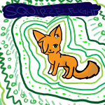 Squirrelflight cute style by Icesky-898